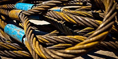 delta rigging and tools slings