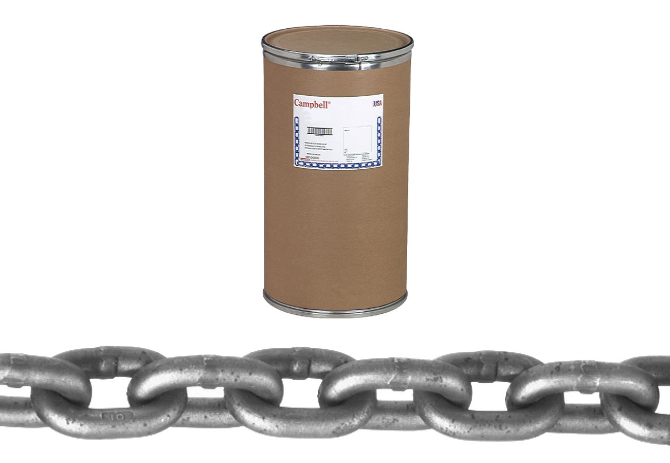 Alloy Chain - For overhead lifting applications - Delta Rigging & Tools