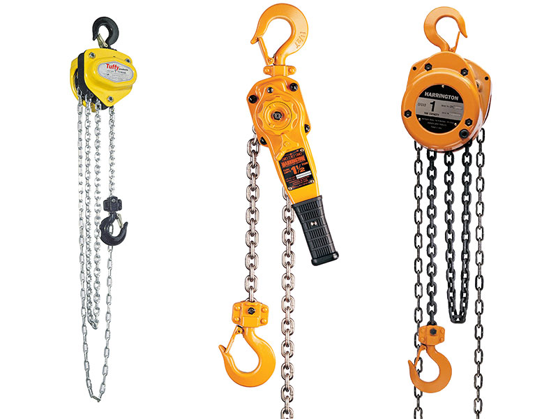manual-chain-hoists