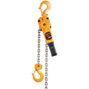 harrington lever hoist